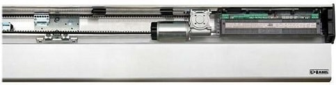 انواع اپراتور شیشه ای اتوماتیک لابل