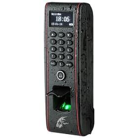دستگاه کنترل دسترسی 11341