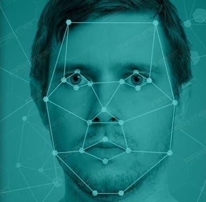 اکسس کنترل تشخیص چهره