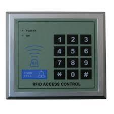 کارتخوان و اکسس کنترل 1201