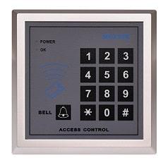 اکسس کنترل مدل sz01
