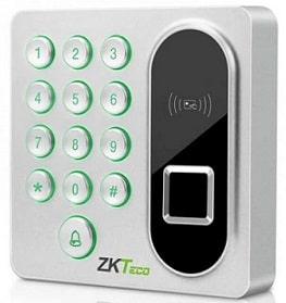 اکسس کنترل اثر انگشت zk24