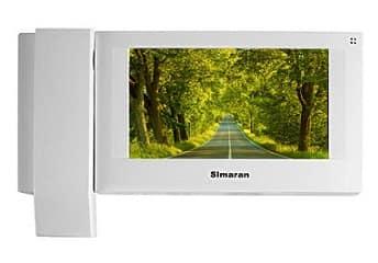 ایفون تصویری سیماران مدل 73m200