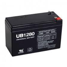 باتری 12 ولت دزدگیر اماکن