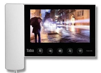 ایفون تصویری تابا مدل 5-70