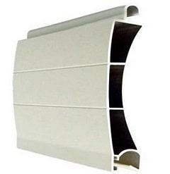 تیغه کرکره برقی دو جداره