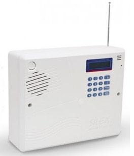 دزدگیر اماکن سایلکس (SILEX) مدل SG7+