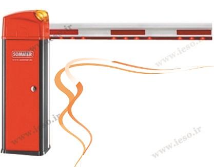 راهبند زومر مدل 6010a