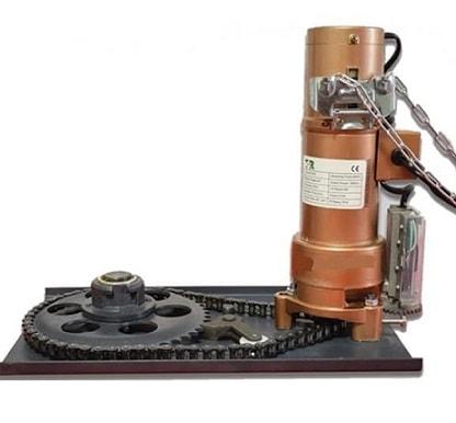 موتور کرکره برقی ساید تور300