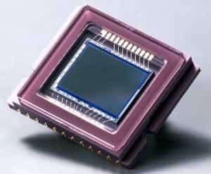 سنسور ccd و cmos در دوربین مدار بسته