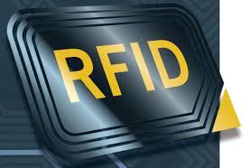سیستم RFID
