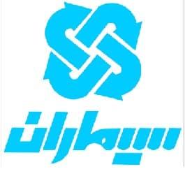 لوگوی شرکت سیماران