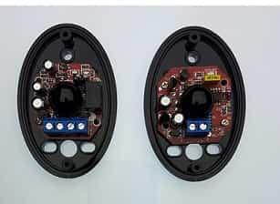 سنسور چشمی مادون قرمز جک درب اتوماتیک