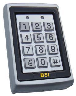 کارتخوان کنترل دسترسی 1204