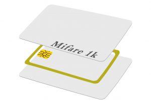 کارت RFID مایفر