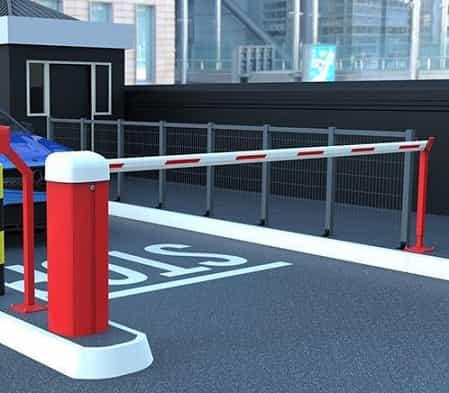 امنیت راهبند اتوماتیک