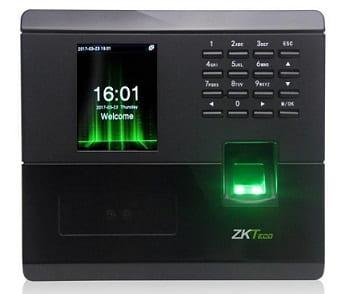 دستگاه کنترل تردد SZ64